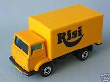 Matchbox MB-72 Dodge Commando Delivery Truck RISI Spanish Issue Rare