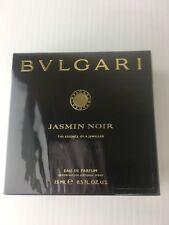 JASMIN NOIR By BVLGARI FOR WOMEN EAU DE PARFUM SPRAY NEW SEALED BOX