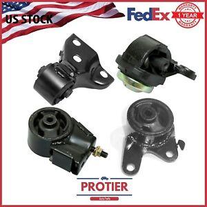 Rear Engine Motor Mount Fit Ford Probe// Mazda 626// Mazda MX-6