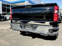 2015-2019 Chevy Colorado/Canyon Tailgate Trim Stainless Steel Accent Cover Plain