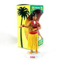 Dancing Dashboard Hula Girl