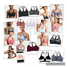 VICTORIA'S SECRET VSX KNOCKOUT FRONT-CLOSE SPORT BRA