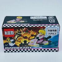 MARIO KART TOMICA Princess Peach SUPER NINTENDO WORLD UNIVERSAL STUDIOS JAPAN