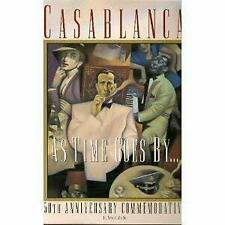 Casablanca : As Time Goes By by Miller, Frank-ExLibrary