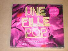 CD / EMMANUEL TUGNY & LADY GUAIBA'S SWING BAND / UNE FILLE POP / NEUF CELLO