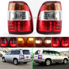 Left Right Outer Rear Tail Light Lamp for Toyota Land Cruiser 100 105 1998-2008