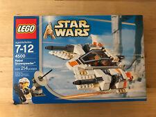 Lego Star Wars Episode IV-VI Rebel Snowspeeder (4500)