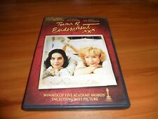 Terms of Endearment (DVD Widescreen 2001)