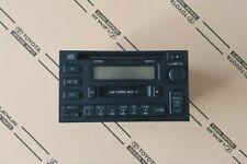 Jza80 Toyota Supra Factory Oem Radio Rare 2jz 1jz stereo CD player trd Rz Rzs Gz