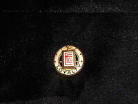 VINTAGE OLD 14K LOYALTY PIN