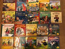 20 Kinder Bücher -Paket-für Kleinkinder + Baby gebraucht