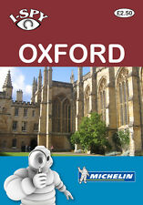 I-Spy Oxford