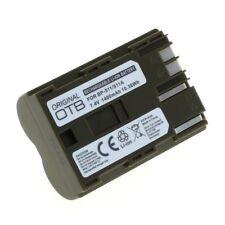 OTB Accu Batterij Canon Powershot G6 - 1400mAh Akku Battery