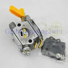 Carburetor Primer Bulb Carb Kit F Homelite Ryobi Craftsman Trimmer zama c1u-H60