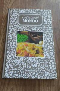 La Cucina Del Mondo Perfect Book 1989