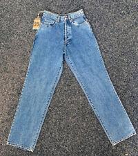 Second Image B5 Men's Baggy Fit Jeans Waist 28 Inseam 34 Wide Leg Classic Colour