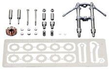 Tamiya 12632 1/12 Honda Rc166 Front Fork Set