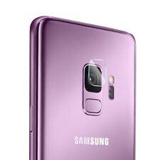 Samsung Galaxy S9 Panzerfolie Kamera Linse Hinten Rückseite Schutzglas Glas 9H
