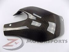 2008-2016 Honda CB1000R Rear Swingarm Cover Panel Fairing Cowl 100% Carbon Fiber