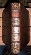 Originale antiquarische Nachschlagewerke & Lexika aus Leder