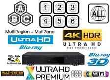 OPPO UDP-203 205 ALL Region A B C Zone Free Hardware Unlock PRO Kit NO SOLDERING