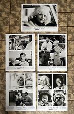 LOVE FIELD * MICHELLE PFEIFFER - 5 US-STILLS Pressphotos  Photos 1992