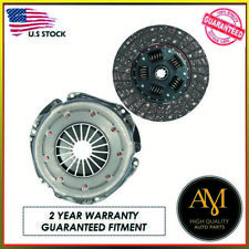 Clutch Kit For Chevrolet Malibu 74-77 4.1L Pontiac Firebird 4.1L