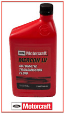 1 Quart Genuine FORD Automatic Transmission Transfer Case Fluid Motorcraft XL12