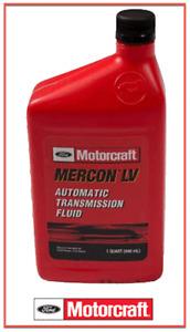 1 Quart Genuine FORD Automatic Transmission Transfer Case Fluid Motorcraft XL12