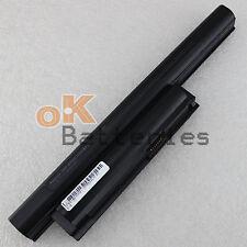 Battery for Sony VAIO VPC-EA12 EB15 EC1 EC2 VGP-BPS22 VGP-BPS22A Fit Win7 NO CD