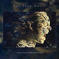 THE EDEN HOUSE Songs for the broken ones - CD - Digipak