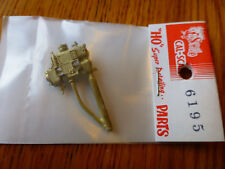 Cal-Scale #6195 (HO Scale) Feed Water Heater Worthington BL-2