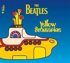The Beatles Yellow Submarine Songtrack CD Apple 2012