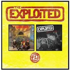Exploited - Troops Of Tomorrow - Apocalyps (NEW CD)