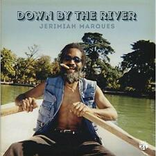 Jerimiah Marques - Down By The River (NEW CD)