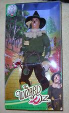 The Wizard of Oz Scarecrow Ken 75th Anniversary Mattel - NRFB