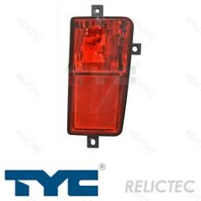 Peugeot Boxer Maximover Luton Rear Fog Light//lamp
