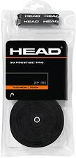 Head Prestige Pro OverGrip 30 Pack - tennis badminton squash racquet grip- Rg$60