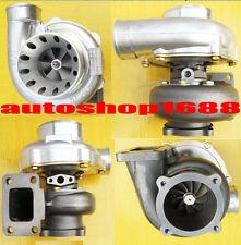 GT35 GT3582R T3 A/R.70 Anti-Surge A/R1.06 400-600HP 4bolts water and oil turbo