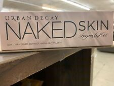 URBAN DECAY NAKED SKIN CONTOUR-COLOR CORRECT HIGHLIGHT PALETTE