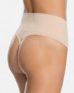 Spanx Everyday Shaping  Medium Control Thong, Spanx Shapewear - SS0815