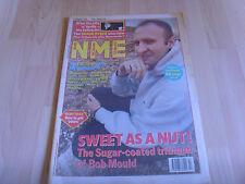 Melody Maker indie music mag 17 Oct 92 Bob Mould of Sugar, Shaun Ryder