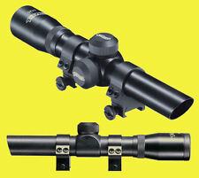 Walther Fernrohr Fernglas Zielfernrohr 2x20 Absehen 8 kurz m. 22mm Montage 21519
