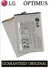 GENUINE BATTERY LG  OPTIMUS M/C/U/V/T/S/1 VM670 LS670 MS690 P500 P509 LGIP-400N
