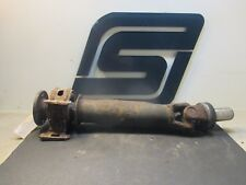 1990 Toyota Supra Base 7M-GE OEM Automatic NonTurbo Front Drive Shaft FLAW