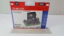 Velleman K4001 7 Watt Mono Audio Amplifier High-Q Kit  (107541-2 N) U75