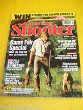 SPORTING SHOOTER - SUMMER RABBITS - AUG 2006