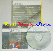 CD Le piu belle musiche da film NEWMAN MORRICONE Le grandi melodie(C24)lp*mc dvd