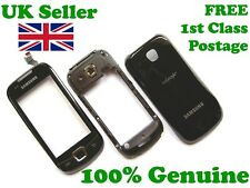 100% original samsung galaxy apollo i5800 oberschale housing + digitizer touchscreen