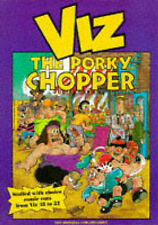 The Porky Chopper, Viz, Used; Good Book